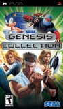 Sega Genesis Collection (PlayStation Portable)